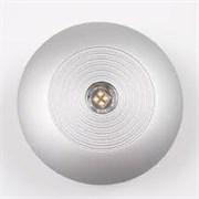 LDV DOWNLIGHT S WT 840 L80 7W 230V 4000K 325lm 20000ч  I23xd88 Белый матовый - светильник