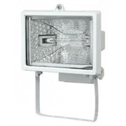 Прожектор галогенный FL-H  150 IP54 белый (S001)