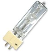 HSR   575W/72  95V GX9,5 d30x125 (MSR 575W /2 PHILIPS) - лампа