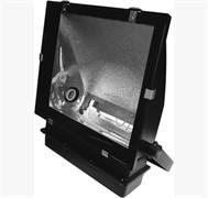 FL- 2015С     BOX 1000W Е40 FOTON LIGHTING 620x655x207 Серый асимметр клипсы ПРА-отсек -корпус